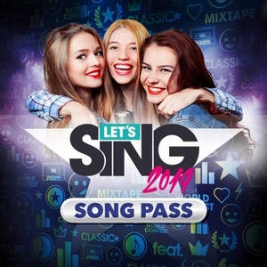 Lets Sing 2019 Song Pass