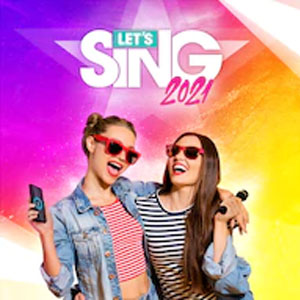 Buy Let's Sing 2021 PS4 Compare Prices