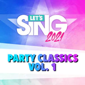 Let's Sing 2021 Party Classics Vol. 1 Song Pack