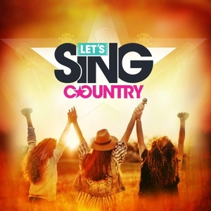 Lets Sing Country