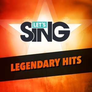 Lets Sing Legendary Hits Song Pack