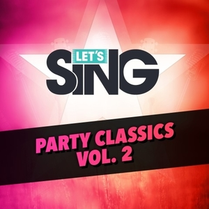 Lets Sing Party Classics Vol. 2 Song Pack