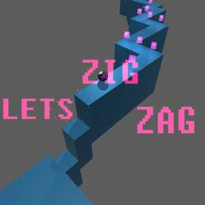 Buy Let's zig zag CD Key Compare Prices