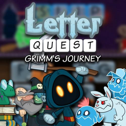 Letter Quest Grimms Journey