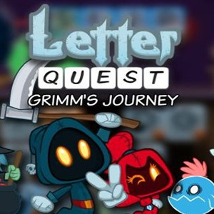 Buy Letter Quest Grimms Journey Remastered Xbox Series Compare Prices