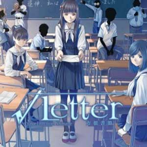 Buy √LETTER ROOT LETTER CD Key Compare Prices