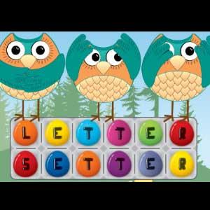 Letter-Setter