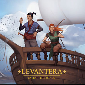 Buy Levantera Tale of The Winds CD Key Compare Prices