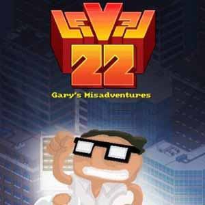 Buy Level 22 Garys Misadventure CD Key Compare Prices