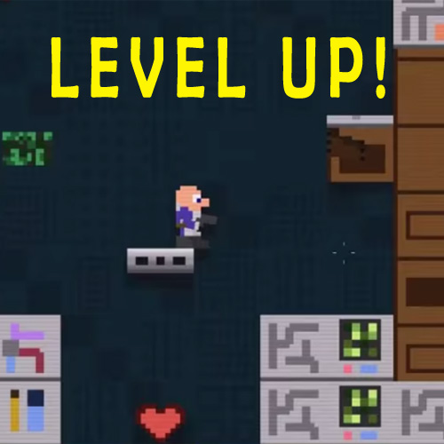 Buy LEVEL UP! CD Key Compare Prices