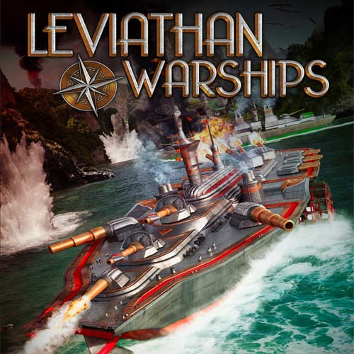 Buy Leviathan Warships CD KEY Compare Prices
