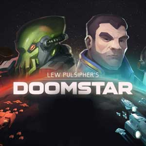 Buy Lew Pulsiphers Doomstar CD Key Compare Prices