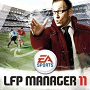 Buy LFP Manager 11 CD Key Compare Prices