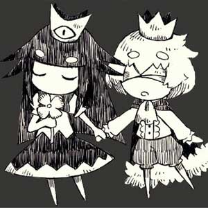 Buy Liar Princess and the Blind Prince Nintendo Switch Compare Prices