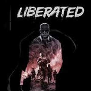 Buy Liberated CD Key Compare Prices