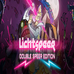 Lichtspeer Double Speer Edition