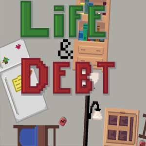 Life and Debt A Real Life Simulator