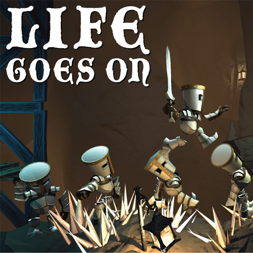 Buy Life Goes On CD Key Compare Prices