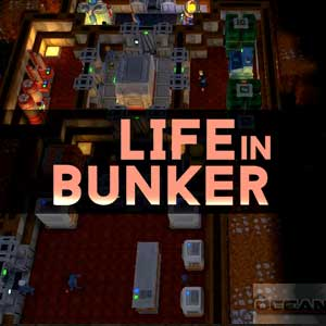 Buy Life in Bunker CD Key Compare Prices