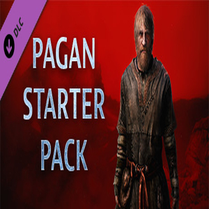 Life is Feudal MMO. Pagan Starter Pack