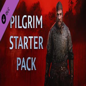 Life is Feudal MMO. Pilgrim Starter Pack