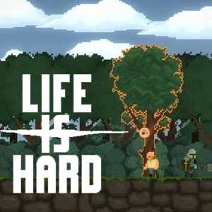 Buy Life is Hard CD Key Compare Prices