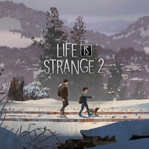 Buy Life is Strange 2 Episode 2 PS4 Compare Prices