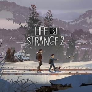 Life is Strange 2 Episode 2