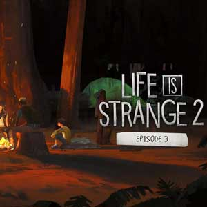 Buy Life is Strange 2 Episode 3 CD Key Compare Prices