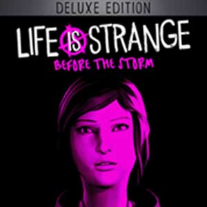Buy Life is Strange Before the Storm DLC Deluxe Upgrade CD Key Compare Prices