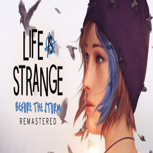 Life is Strange Before the Storm Remastered