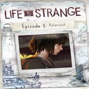 Life Is Strange Episode 5