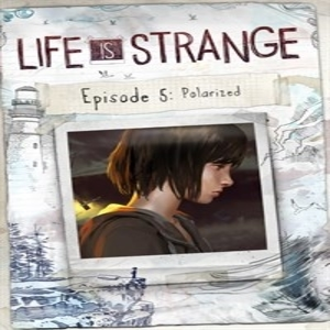 Buy Life Is Strange Episode 5 Xbox One Compare Prices
