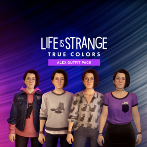 Buy Life is Strange True Colors Alex Outfit Pack PS4 Compare Prices