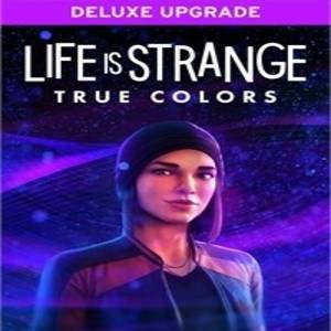 Buy Life is Strange True Colors Deluxe Upgrade CD Key Compare Prices