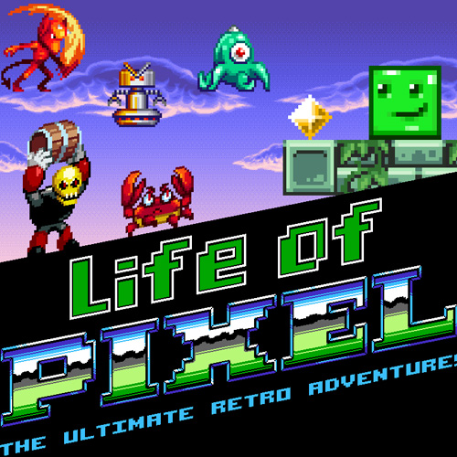Buy Life of Pixel CD Key Compare Prices