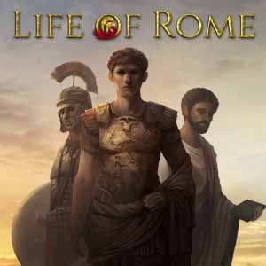Buy Life of Rome CD Key Compare Prices