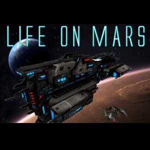 Life on Mars Remake