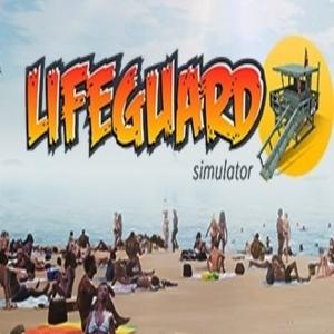 Lifeguard Simulator