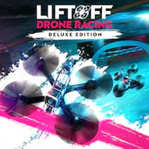 Liftoff Drone Racing Deluxe Upgrade