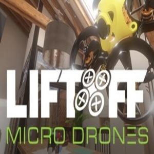 Liftoff Micro Drones