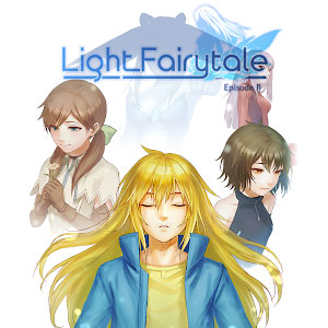 Light Fairytale Episode 2