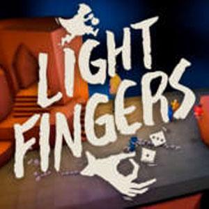 Light Fingers