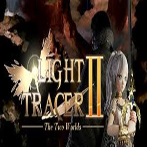 Light Tracer 2 The Two Worlds