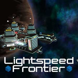 Buy Lightspeed Frontier CD Key Compare Prices