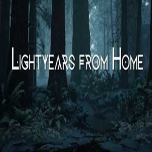 Lightyears from Home