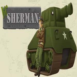 lil Sherman