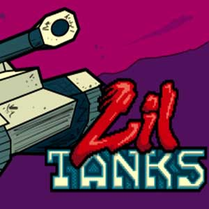 Buy Lil Tanks CD Key Compare Prices