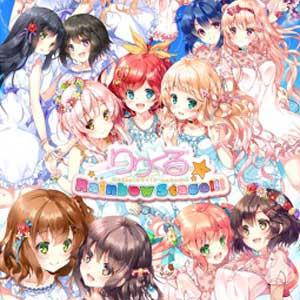 Lilycle Rainbow Stage