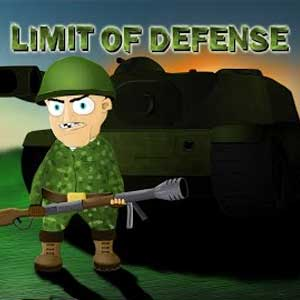 Limit of defense